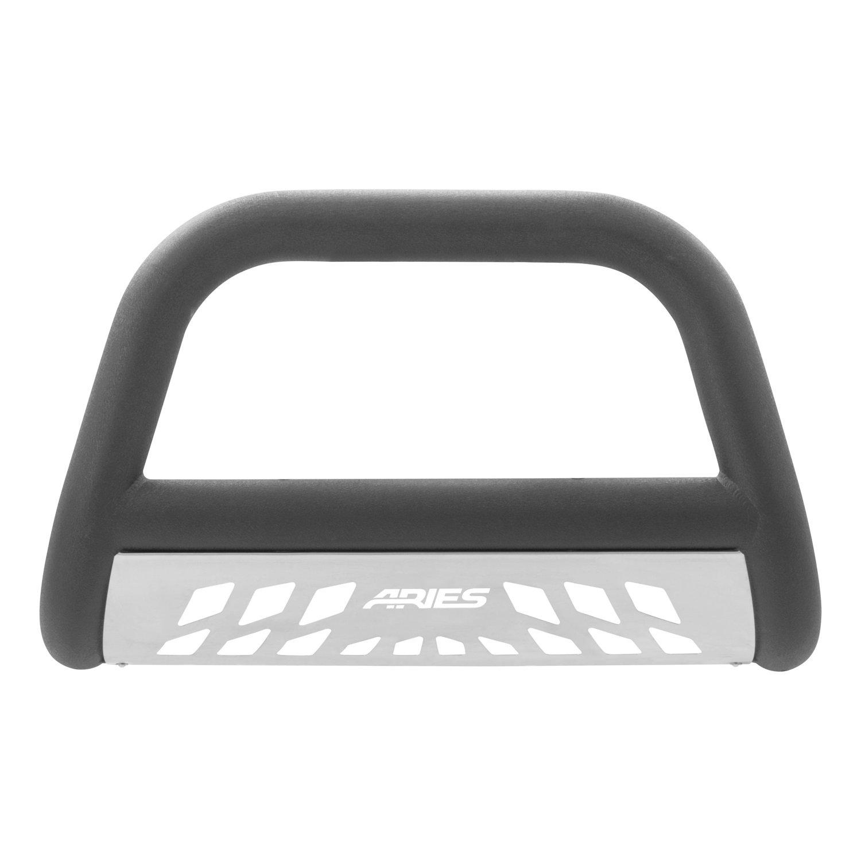 Aries AL45-4013 4 Aluminum Bull Bar