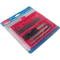 Hilka herramientas 73200017Hobby cuchillo y juego de cuchillas