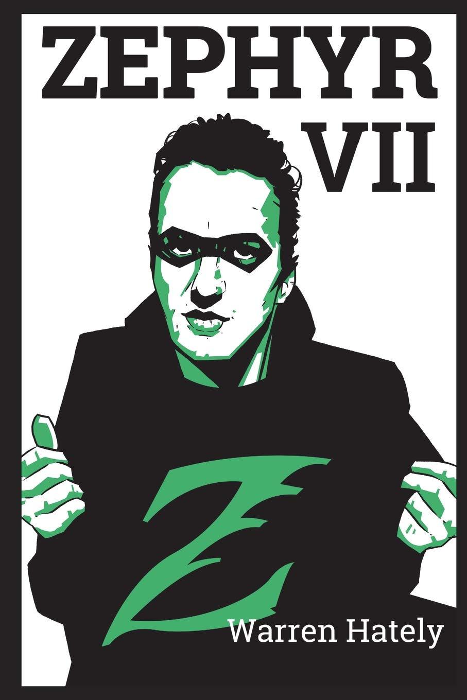 Download Zephyr VII ebook