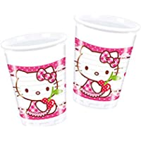 Procos Hello Kitty 10 Cups - Pink
