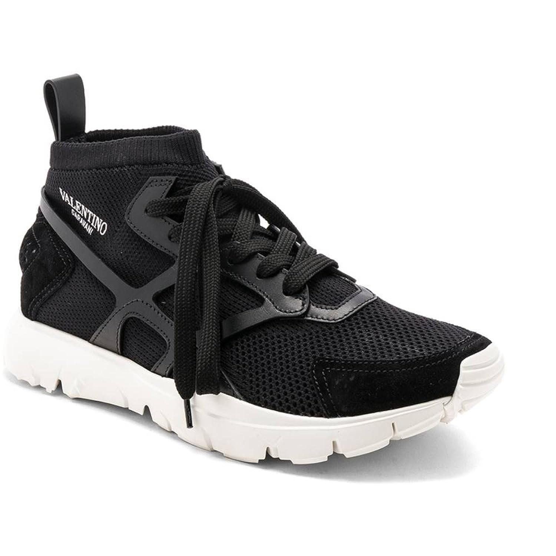 (ヴァレンティノ) Valentino メンズ シューズ靴 スニーカー Sneaker [並行輸入品] B07F7F1S3K