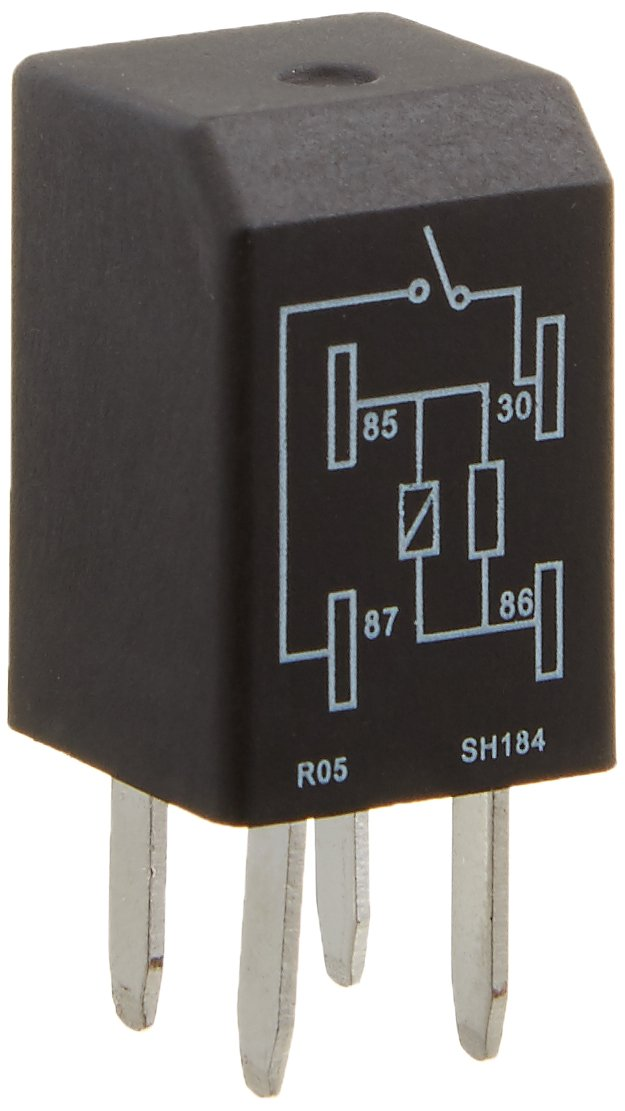 Standard Motor Products RY-862 Relay