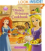 Disney Book Group (Author), Disney Storybook Art Team (Illustrator) (696)  Buy new: $15.99$6.29 152 used & newfrom$1.87