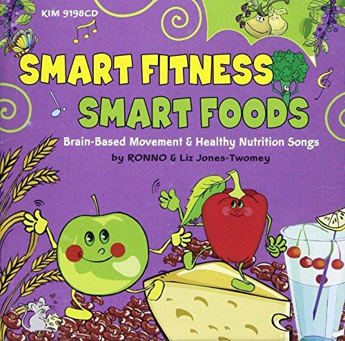 Smart Fitness Smart Foods -