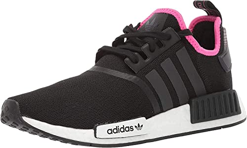 adidas nmd nere e rosa
