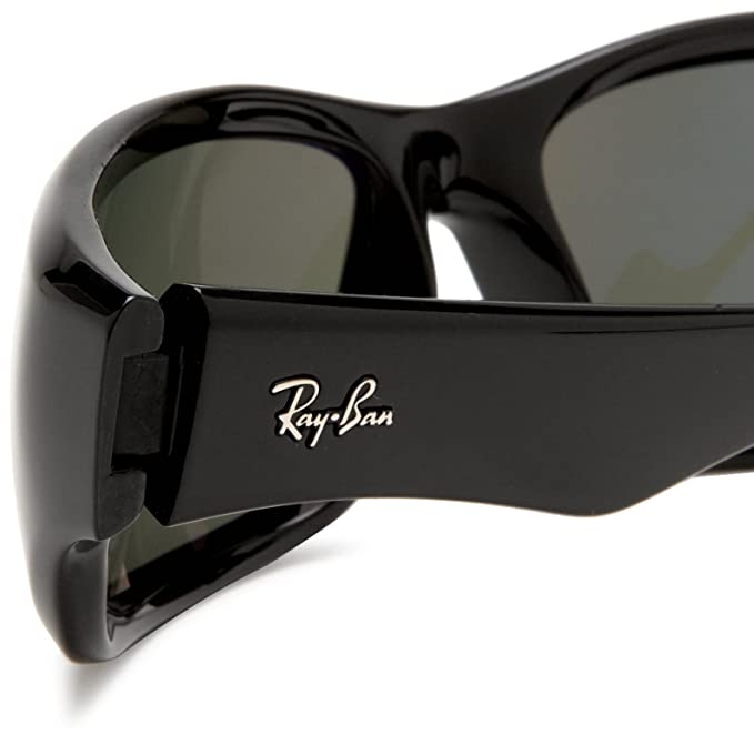 2968c44524b24a RAYBAN RB4160 601 58 60 mm  Amazon.fr  Beauté et Parfum