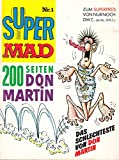 img - for Mad (Magazine) Special Number Ten book / textbook / text book