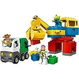 レゴ デュプロ トイ・ストーリー スペース・クレーン 5691 並行輸入品