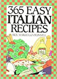 img - for 365 Easy Italian Recipes. a John Boswell Associates Book (365 Ways Series) book / textbook / text book