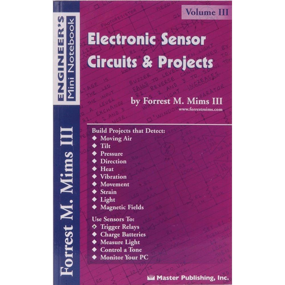 Master edición isbn 0945053312-vp libro, sensor
