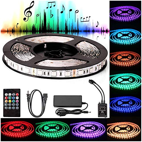 Led Lights That Beat To Music
