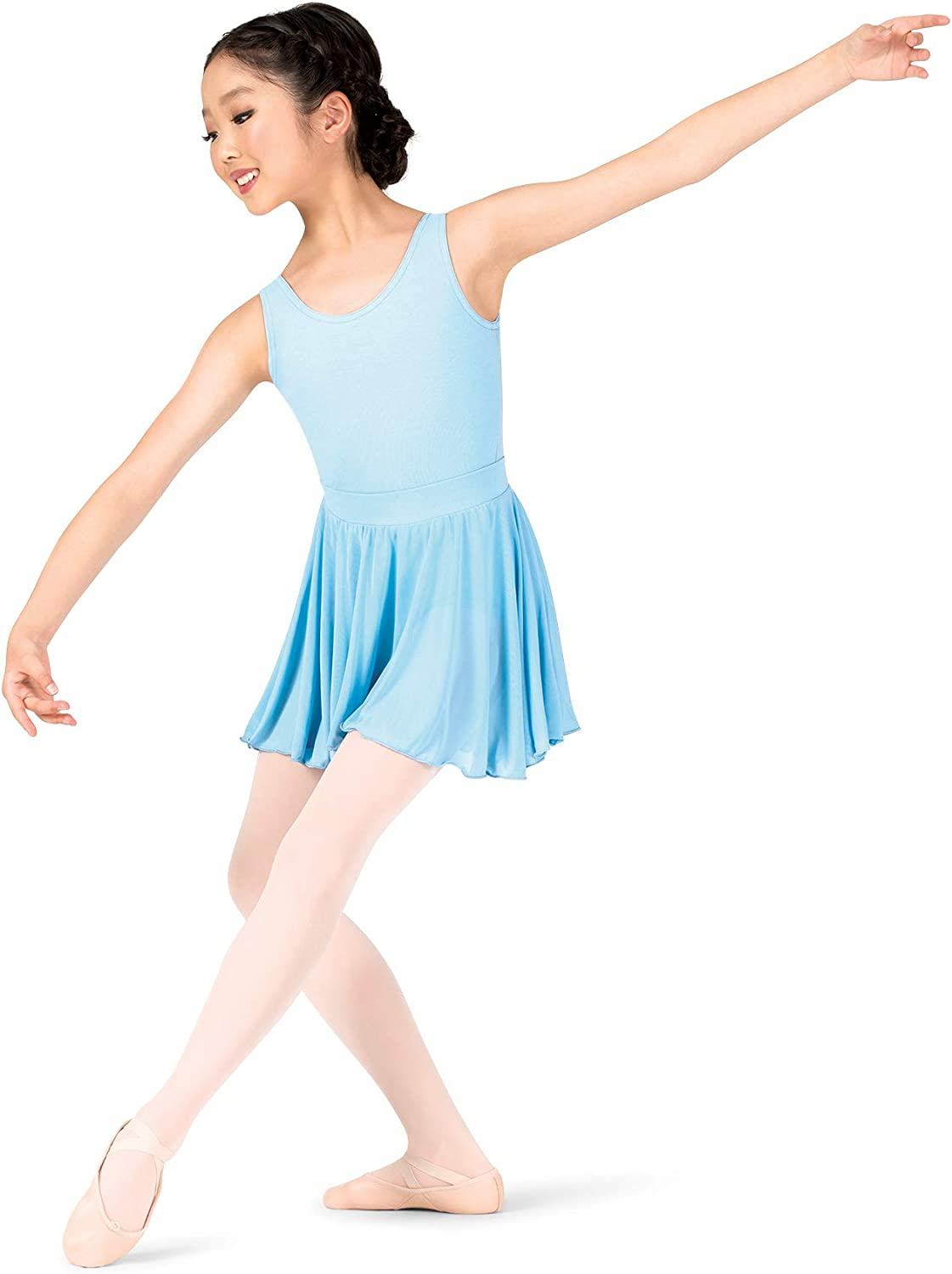Theatricals Child Pull-On Skirt TH5513C