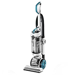 Eureka FloorRover Versatile Bagless Upright Vacuum Cleaner.