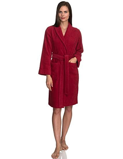 c31f9972d3 TowelSelections Women s Robe
