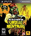 Red Dead Redemption: Undead Nightmare - Playstation 3 [Game PS3]
