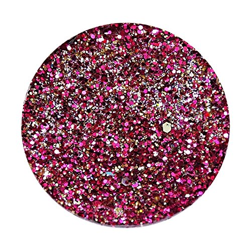 Raspberry Tart Glitter #250 From Royal Care Cosmetics