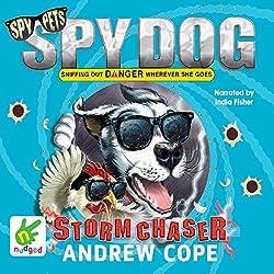 Spy Dog: Stormchaser
