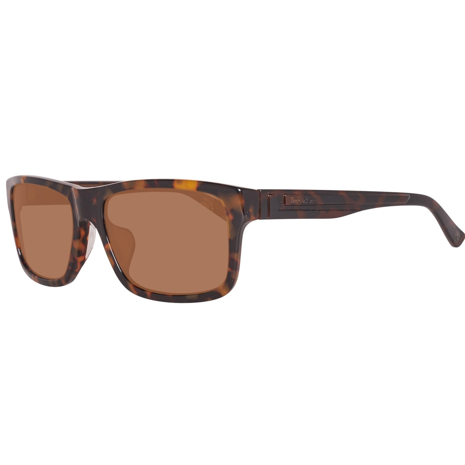 Timberland Men''s Sonnenbrille TB9096-F 5956H Sunglasses, Brown (Braun), 59