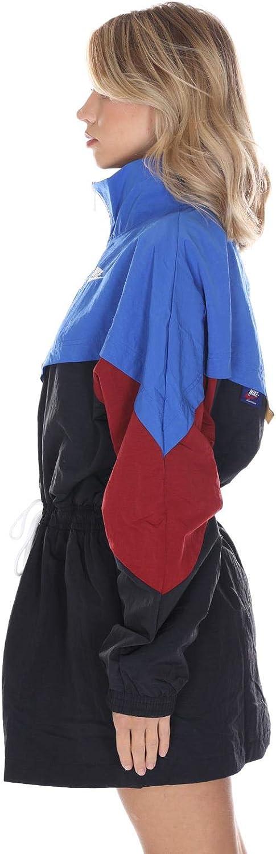 Nike Sportswear Woven Track Jacket CJ2046-480 Game Royal