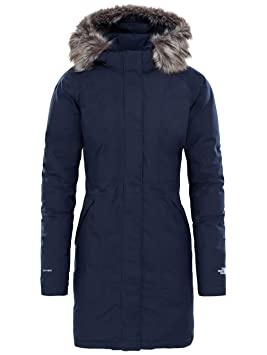 parkas impermeables north face