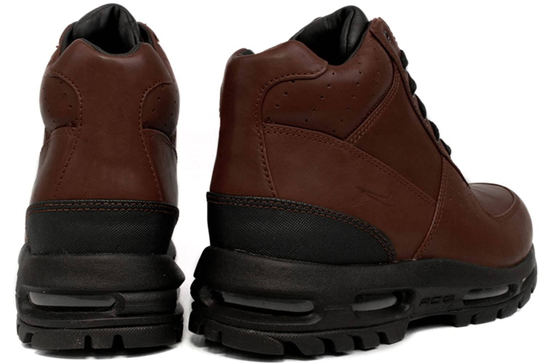 Amazon.com | Nike Air Max Goadome ACG Mens Boots 865031-020 Tar 7.5 M US |  Boots