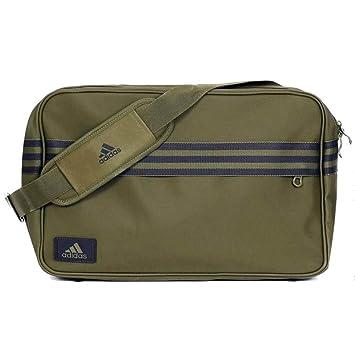 97493e3881 adidas Enamel 3-Stripes M Shoulder Bag M AY5081  Amazon.de  Koffer ...