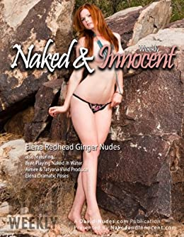 Naked redhead innocent indeed buffoonery