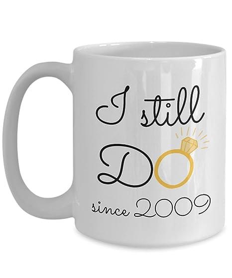 Amazon 9th Wedding Anniversary Gifts For Him I Still Do 9