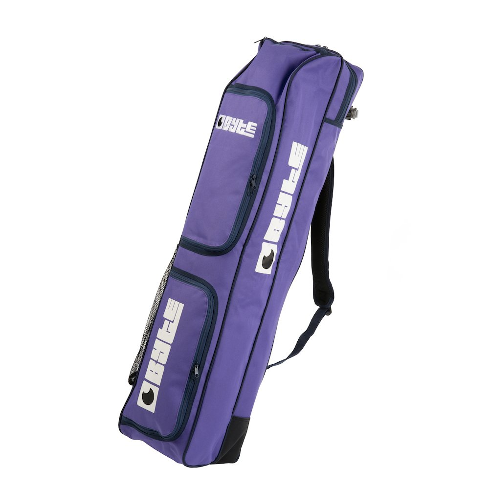 BYTE SX HOCKEY STICK BAG PURPLE