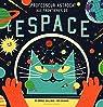 Professeur Astrocat:Aux frontières de l'espace par Walliman