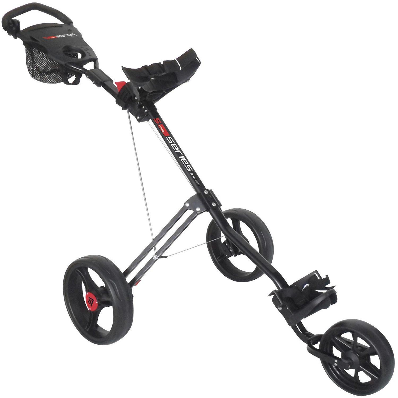 Masters 5 Series Chariot de golf 3 roues Noir product image