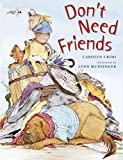 img - for Don't Need Friends book / textbook / text book