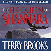 The Elf Queen of Shannara | Terry Brooks