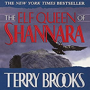 The Elf Queen of Shannara Audiobook