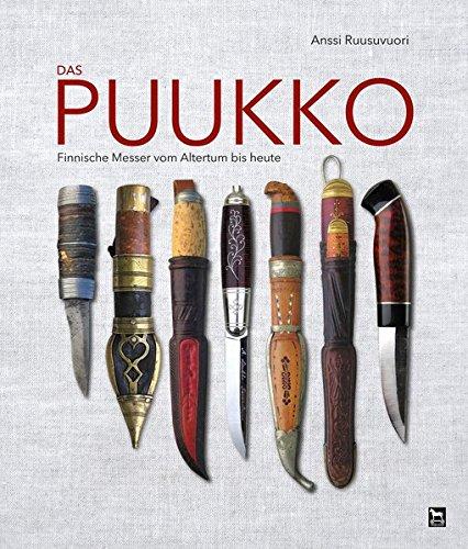 Puukko Knife - Trainers4Me