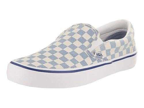 scacchiera Marshmellow On Slip Shoe Skate Men 7 Us Pro 5 Vans OI7tqUwO