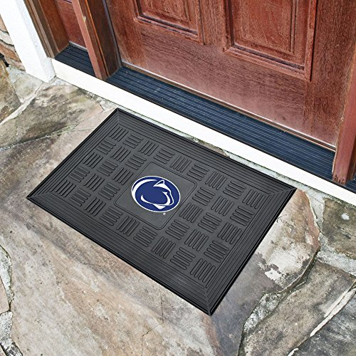 Nittany Lions Rug - FANMATS NCAA Penn State Nittany Lions Vinyl Door Mat