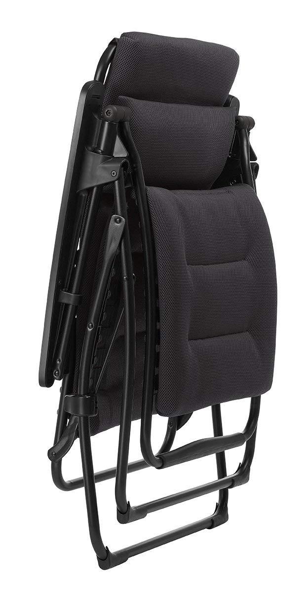 Amazon.com: Lafuma LFM3120-6135 Futura Air Comfort Folding ...