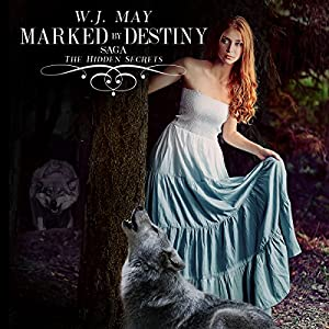 Marked by Destiny Audiobook
