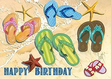 70042b234 Amazon.com  Pacifica Island Art Set of 12 Hawaiian Greeting Cards ...