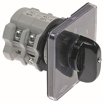 Bremas CA0250003V - Interruptor giratorio para Astoria-Cma Gloria ...