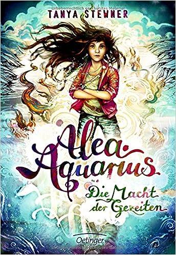 Alea Aquarius 4 : Die Macht der Gezeiten.