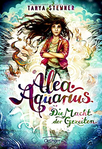 Alea Aquarius: Die Macht der Gezeiten