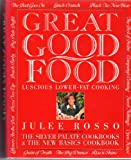 Great Good Food, Julee Rosso, 0517596458