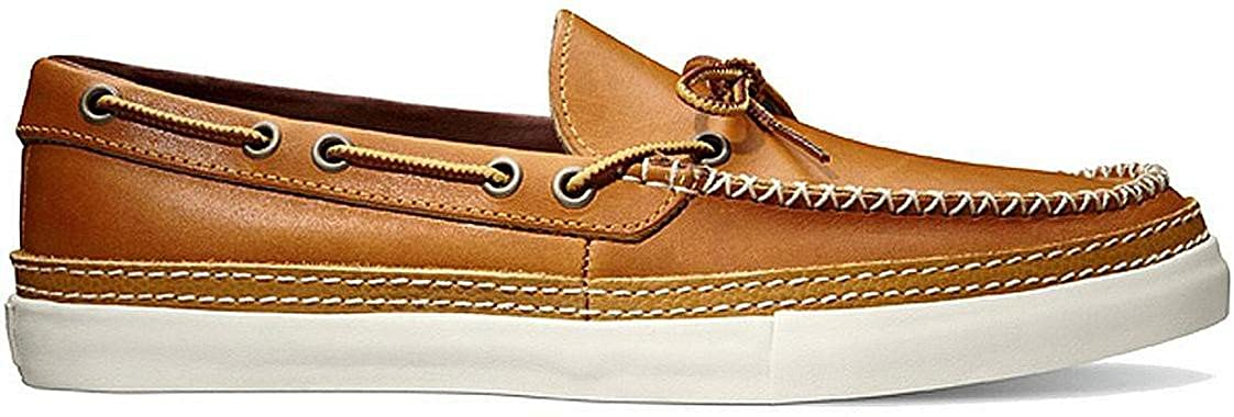 deb614757a Vans Men s piragua LX Technical Skateboarding Shoes Brown Horween Harvest   Amazon.co.uk  Shoes   Bags