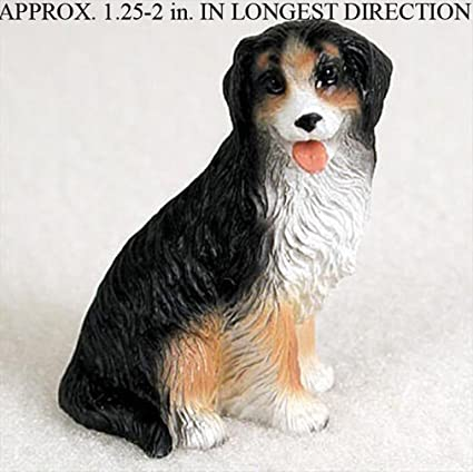 Amazoncom Ky Co Yeskela Bernese Mountain Dog Mini Resin