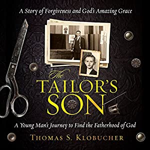 The Tailor's Son Audiobook