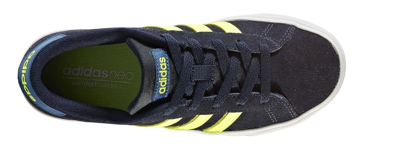 best website bb7a8 eb819 adidas Daily Team K Scarpe da Fitness Unisex - Bambini Amazon.it Scarpe e  borse