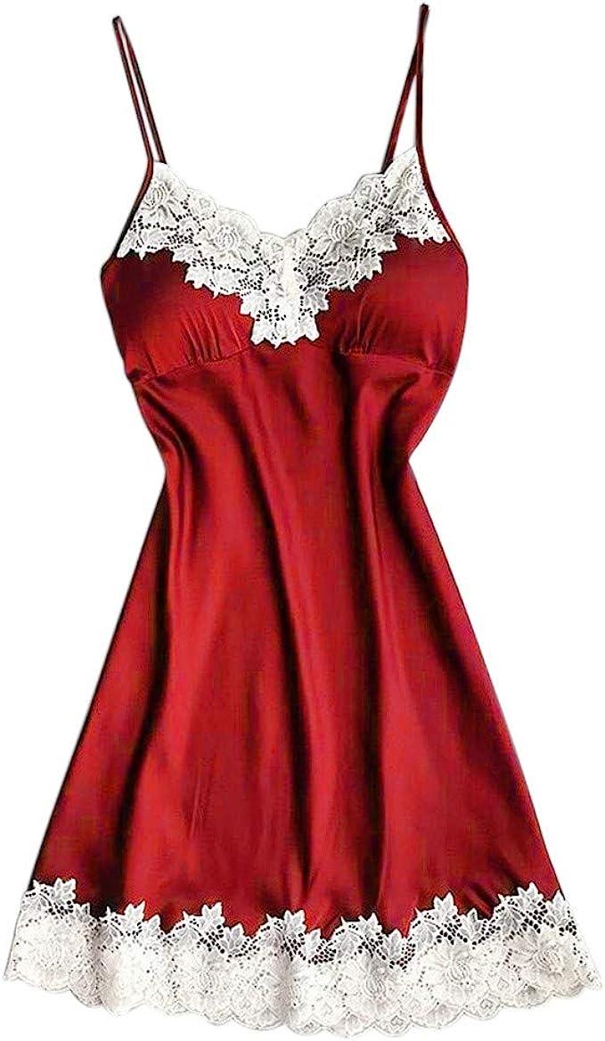 Damen Kleider Sommer Esprit Kleid Damen Langarm Knielang Kleid