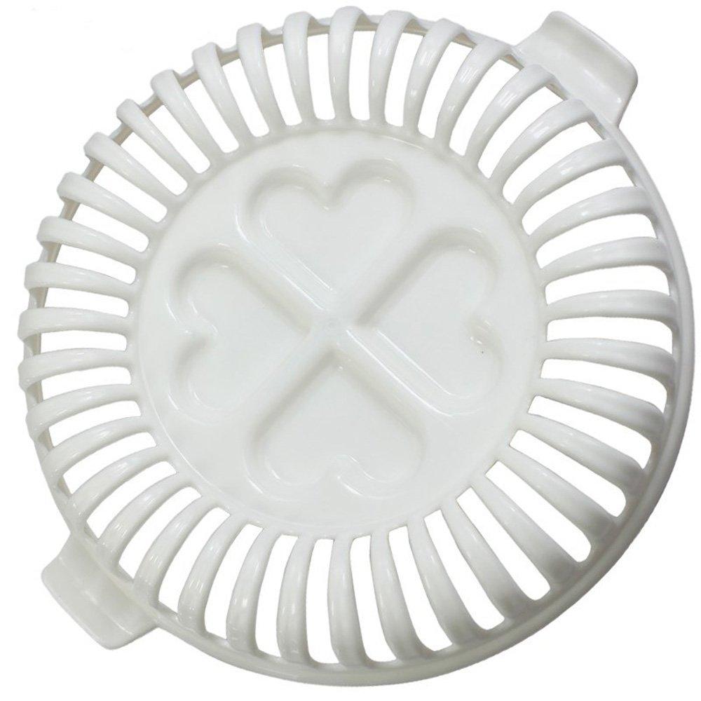 Compra asentechuk® DIY sin aceite sano microondas horno ...